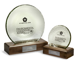 eco-friendly corporate award