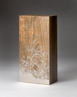 recycled wood corporate award