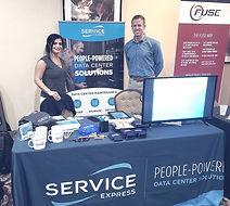client tradeshow event service express