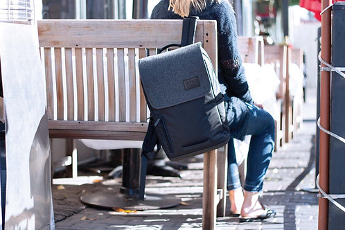 Woolly Backpack