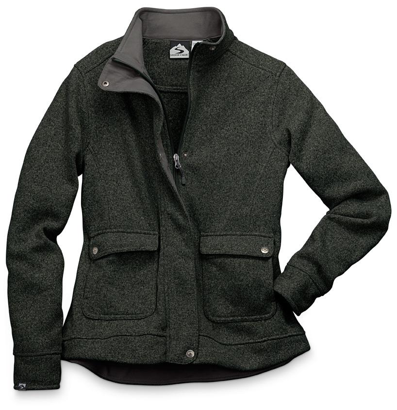 Cinder Jacket