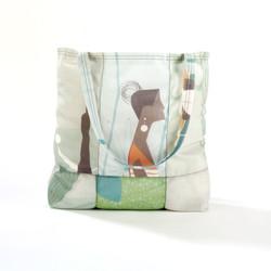custom eco-friendly tote