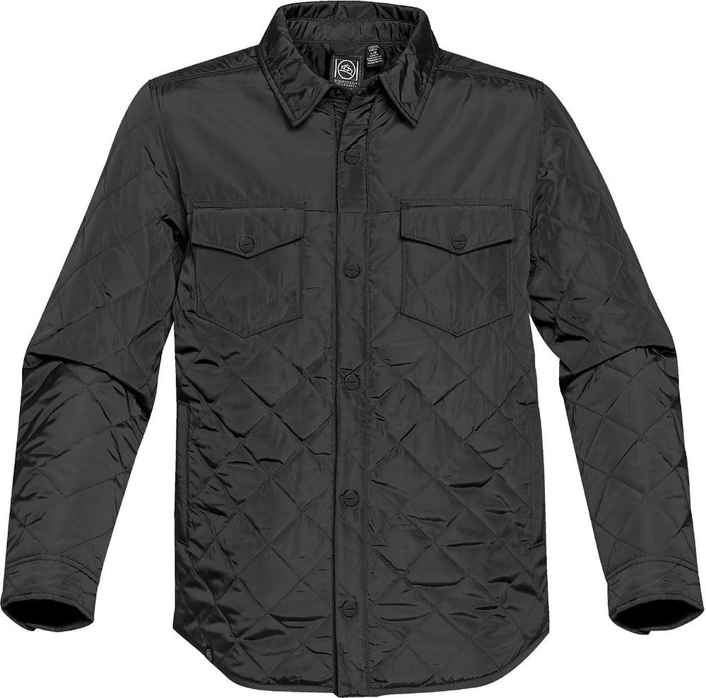 Diamondback Jacket