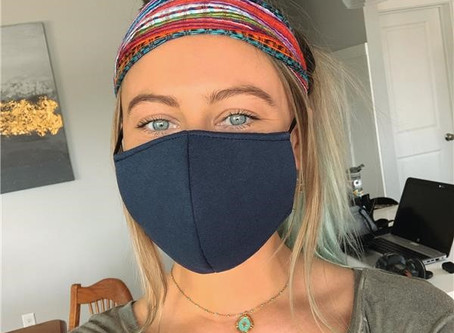 How to Wash Your Reusable Face Covering