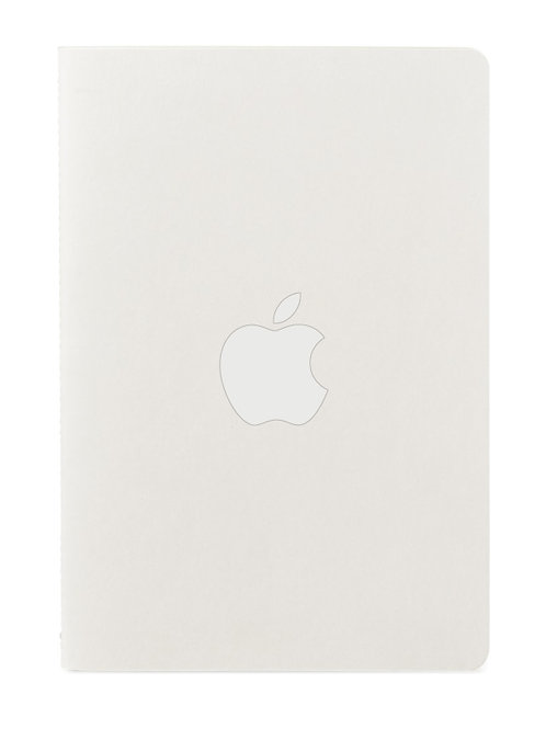 Single Use Soft Cover Notebook
