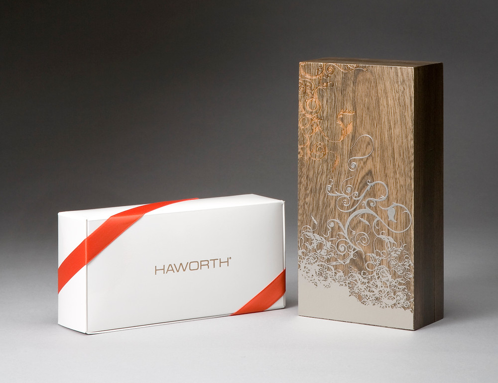 eco friendly wood award