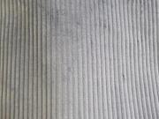 TE-8 Velours côtelé gris