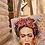 Thumbnail: KABA, le sac cabas jacquard - Modèle Frida