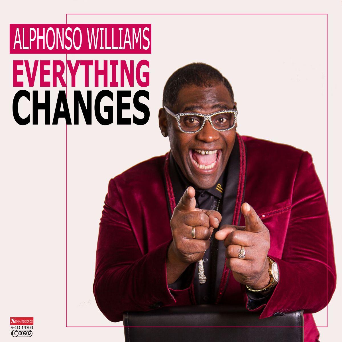 Alphonso Wiliams