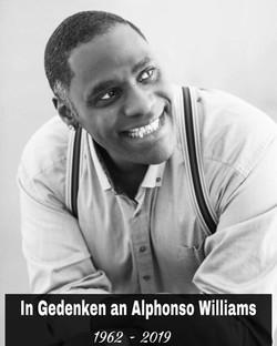 Alphonso Williams
