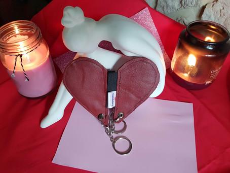 Concours spécial St Valentin ❤