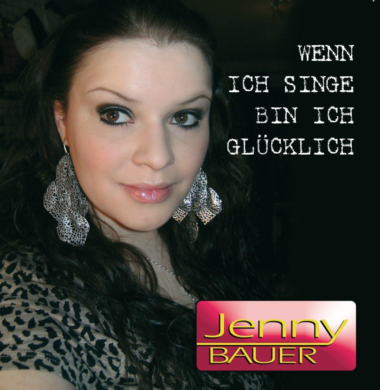 Jenny Bauer