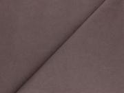 TE-43 Toile de coton lavé lilas