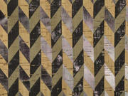 TE-31 Liège géométrie métallique