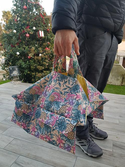 KOOK le sac à tarte multi-poches
