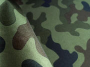 K-17 Toile à sac camouflage