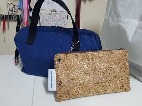 MAGIK, le sac et sa pochette