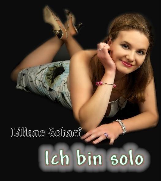 Liliane Scharf
