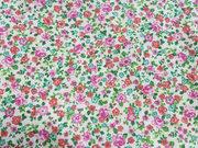 TI-5 Fleurs multicolores