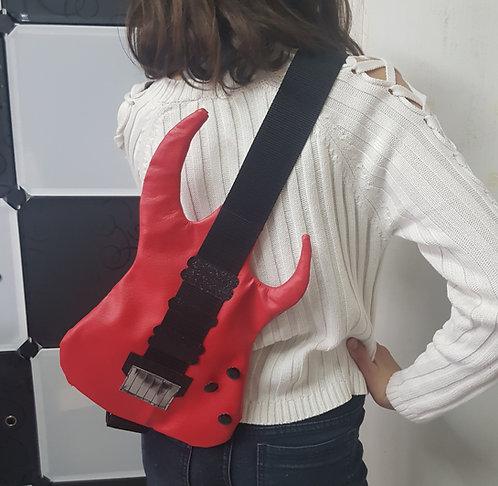 KARAOKE le sac guitare électrique