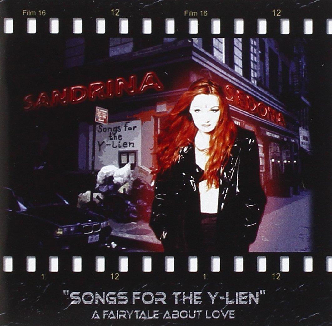 Sandrina Sedona