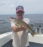 Saginaw Bay Walleye