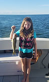Walleye Fishing Charter