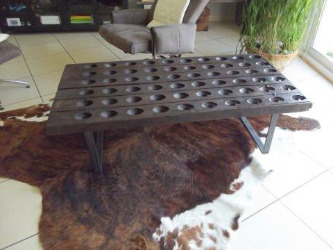 table casier