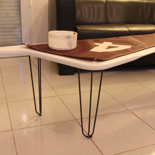 table aile de bateau