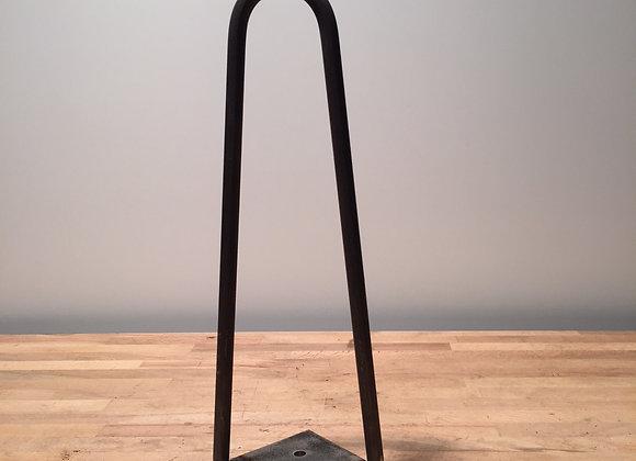 HAIRPIN LEGS DEUX BRANCHES ROND DE 10 MM
