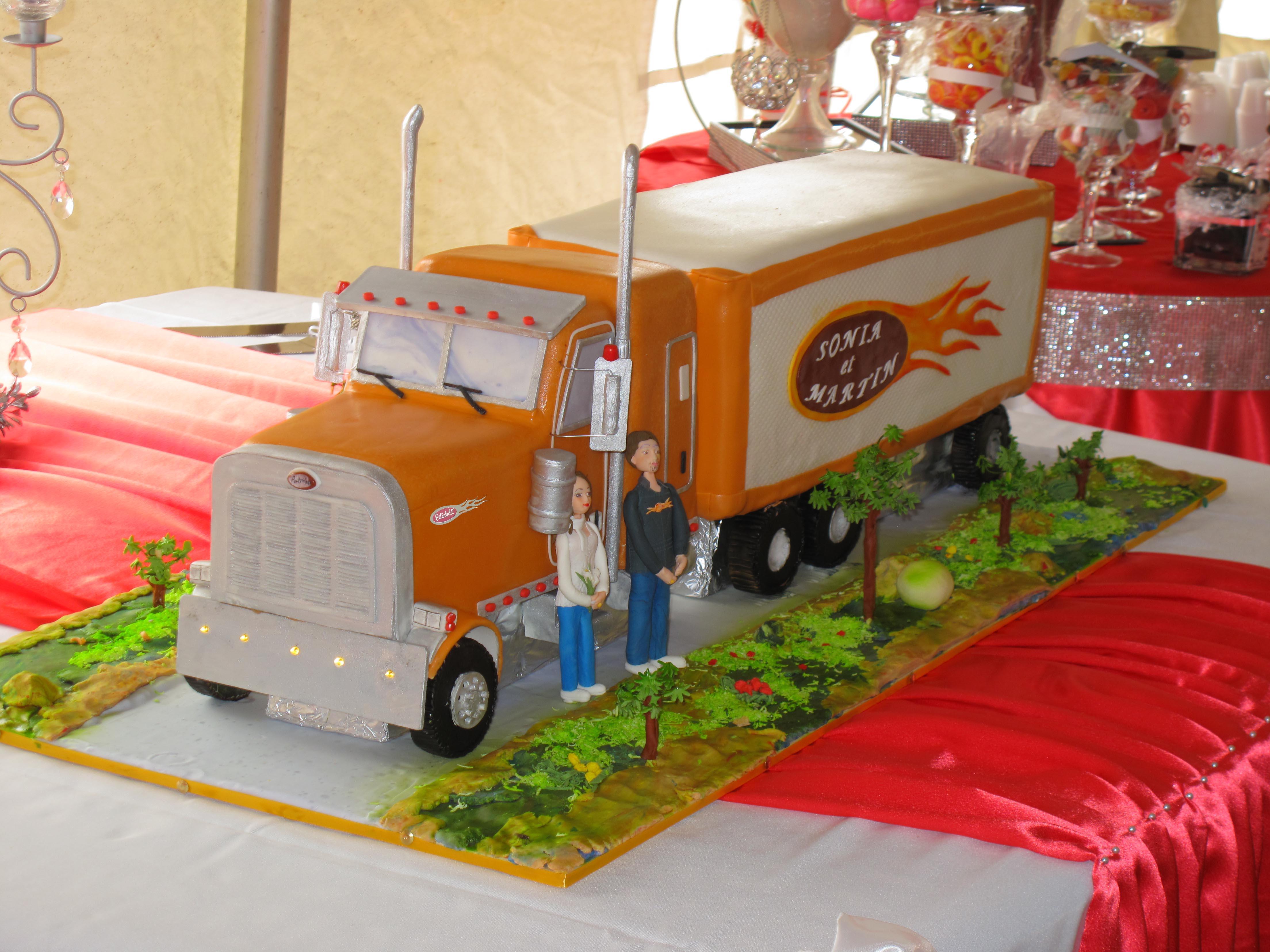 gâteau de mariage,150 personnes