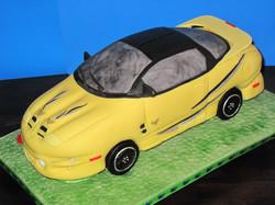 Auto Pontiac Trans Am