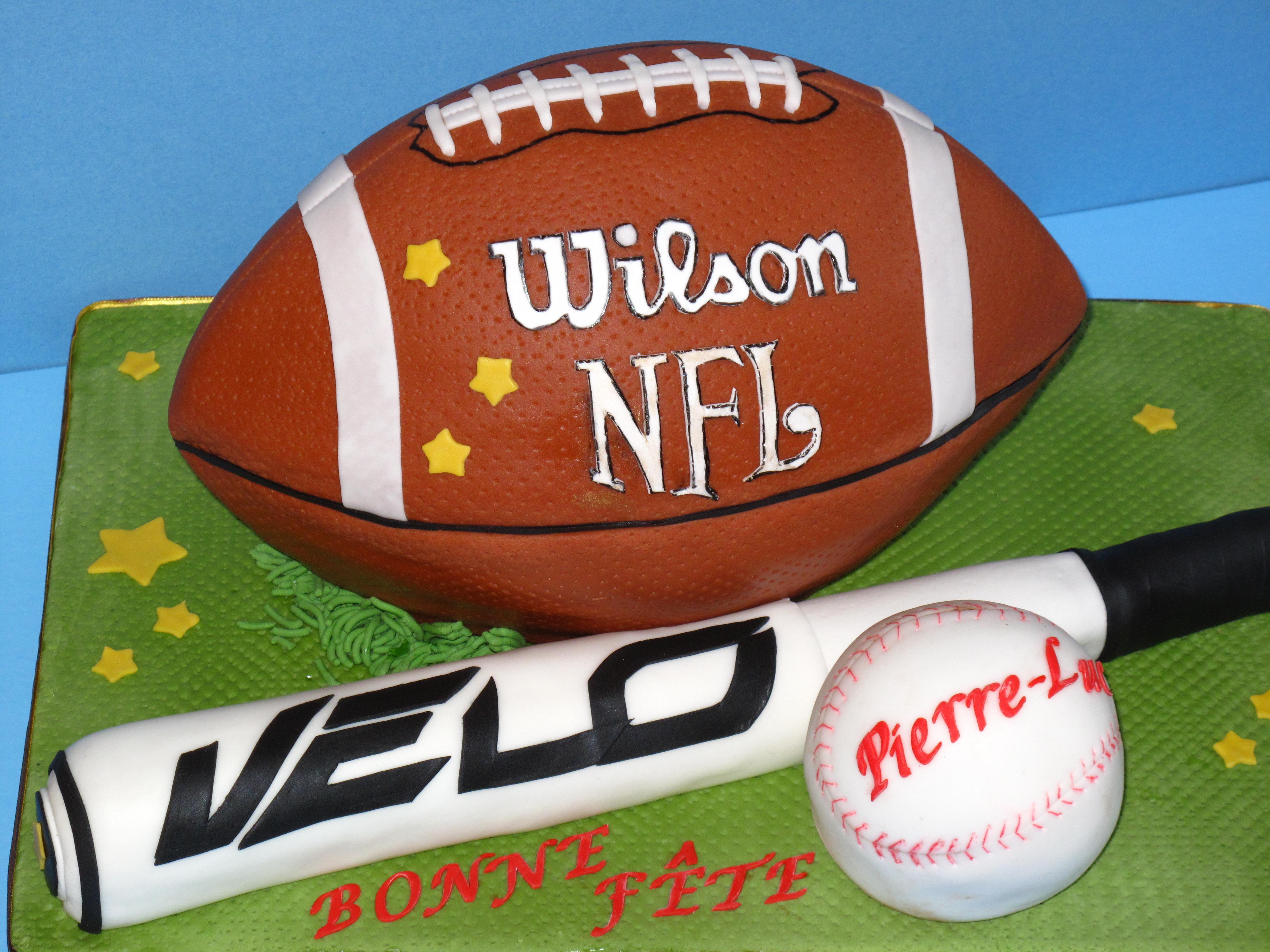 ball de football americain