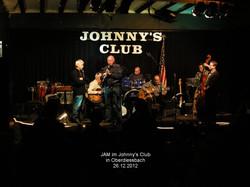 JAM im Johnny's Club-001