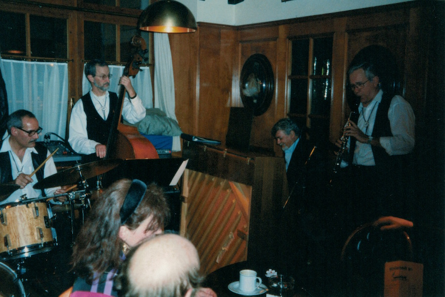 JnG im Sperber 1998e