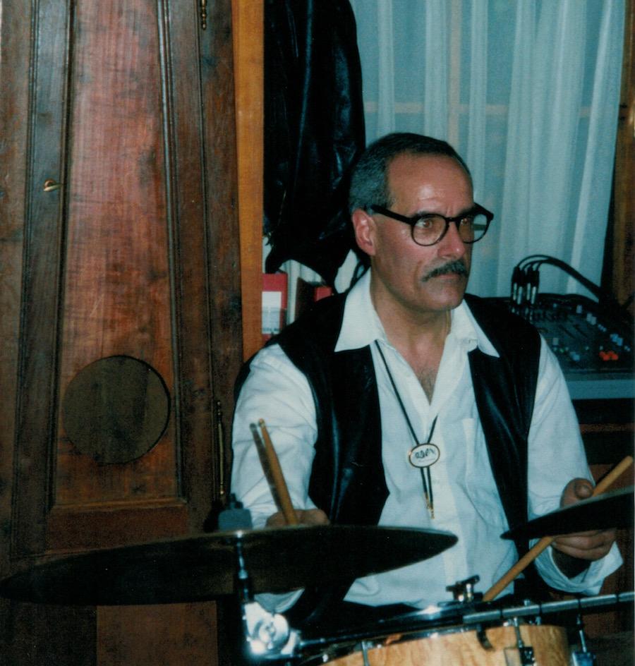 JnG im Sperber 1998c