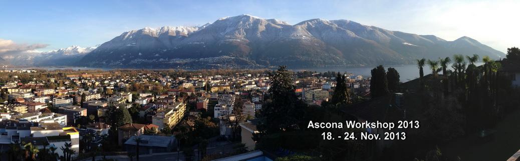 01Titelblatt WS-Ascona 2013