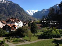 Titelblatt WS2014 Interlaken