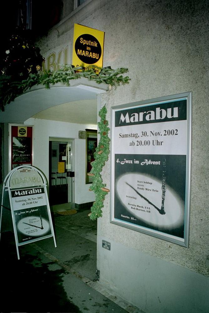 MARABU 2002-002