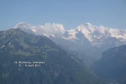 Titelblatt WS2013 Interlaken