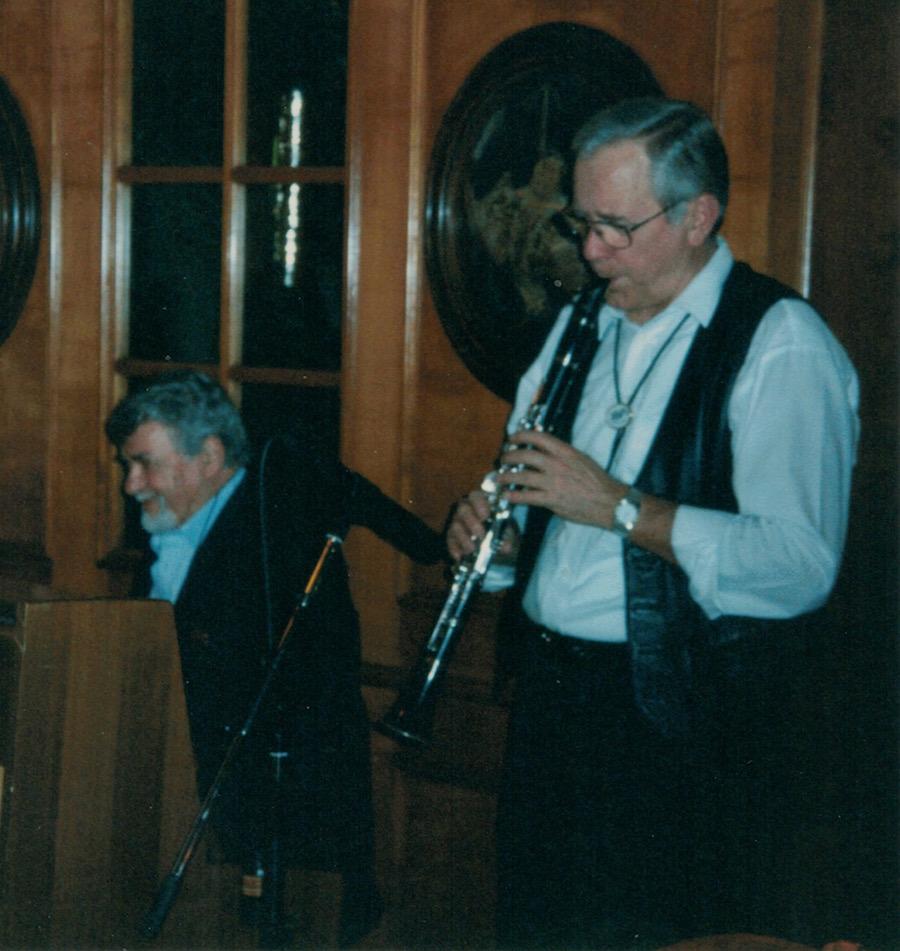 JnG im Sperber 1998b