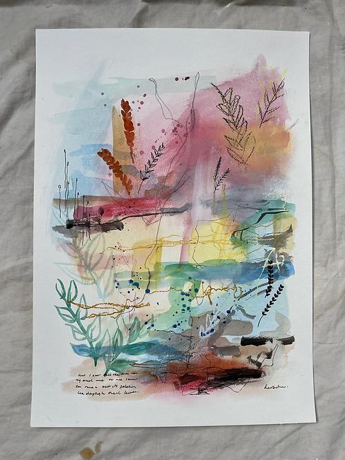 Erika Abstract