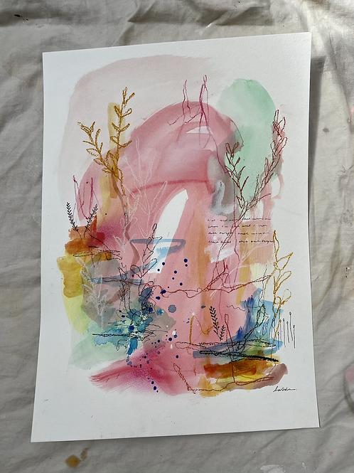 Rhea Abstract