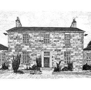 Private Home, Motherwell