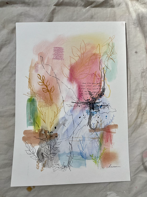 Callista Abstract