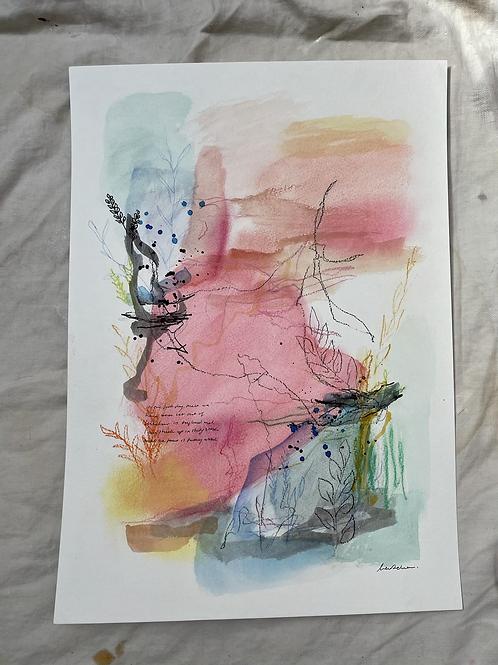 Gaia Abstract