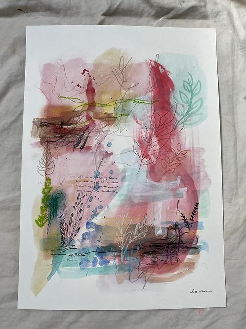 Paros ~ 3 Abstract