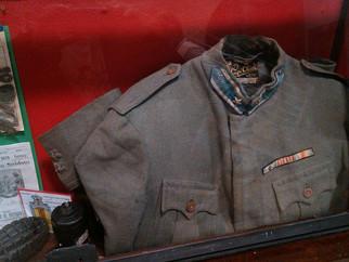 Festa Nazionale delle Forze Armate - Mostra Fotografica e di Cimeli storici - Monte San Vito dal 4 a