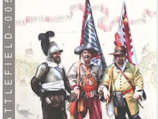 la battaglia di Tornavento del 1636 e la guerra dei 30 anni in Italia