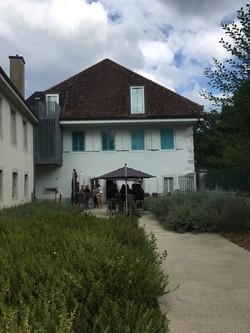 Maison Absinth
